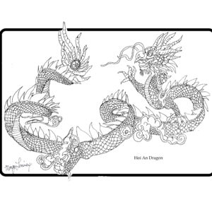 Hoi An Dragon (Lemieux)