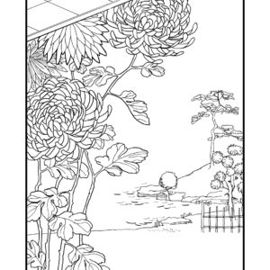 hiroshige-flowers-japanese-colouring-book-3